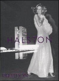 Halston. Ediz. inglese