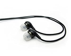 Ultimate Ears MetroFi 100 Noise-Isolating Earphones (Discontinued by Manufacturer)