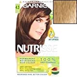 Nutrisse Creme by Garnier 9.1 Lychee Light Ash Blonde