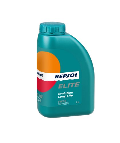 Aceite Repsol elite evolution long life 5w30 1 Ltr.