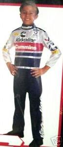 RACE  (Nascar Halloween Costume Ideas)