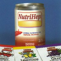 Nutrihep Enteral 250 Ml Cans, 24/Case