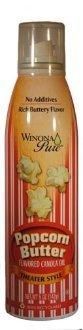 Winona Pure Popcorn Butter Theater Style 5oz. (Spray Popcorn Butter compare prices)