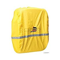 Jandd Grocery Pannier Rain Cover