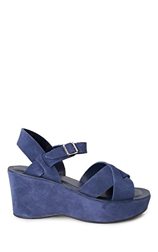 AVA SUEDE MEDIEVAL BLUE IT 37