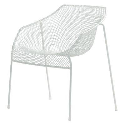 Heaven Armchair Stuhl weiß