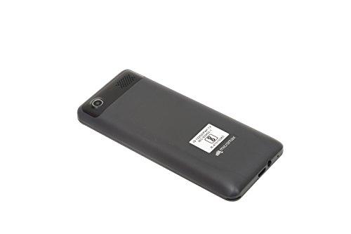 Micromax x970 (Grey)