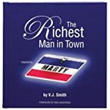 The Richest Man in Town with DVD