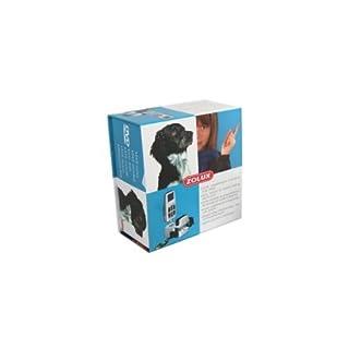 zolux collier suppl mentaire d 39 ducation et de rappel pour chiens. Black Bedroom Furniture Sets. Home Design Ideas