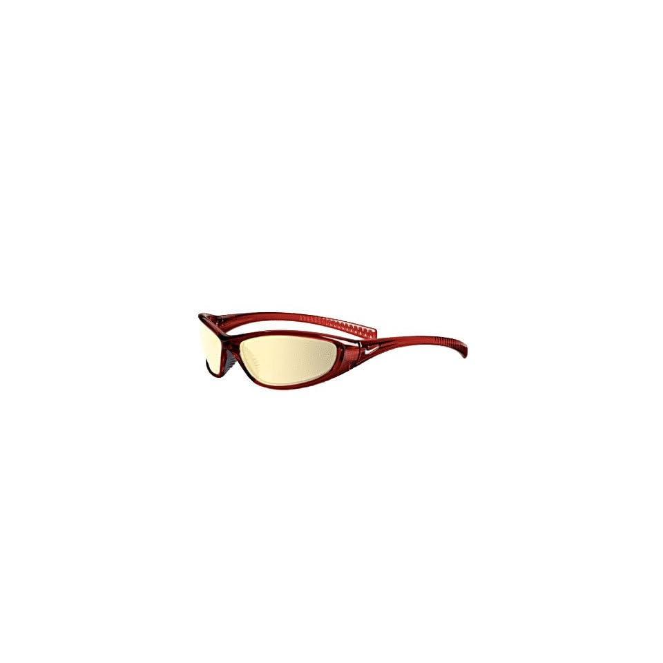 948d974788b77 Nike Tarj RD Sunglasses EV0179 601 (Red Frame w  Grey Lens with ML ...