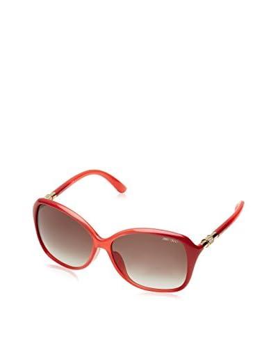 Jimmy Choo Gafas de Sol TINA/F/S Woman Naranja
