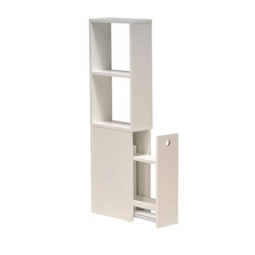Prix des meuble wc - Petit meuble rangement pour wc ...