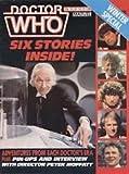 DOCTOR WHO MAGAZINE WINTER SPECIAL 1985 SHEILA CRANNA(EDITOR)