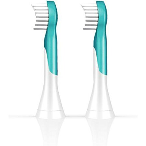 Philips Sonicare Hx6032/60 Sonicare For Kids Brush Heads, Ages 4-7, 2-Pack