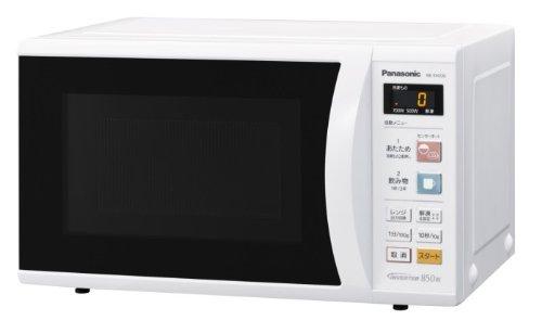 Panasonic エレック 単機能レンジ 22L ホワイト NE-EH226-W