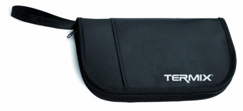 Termix PCH-TXFT - Funda termoresistente para plancha de pelo