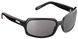 Dice Sonnenbrille, black shiny, D01419-1