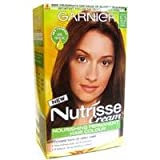 Garnier Nutrisse Hair Colouring Cream 5.3 Macadamia/Golden Brown