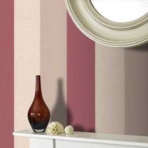 Superfresco Wallpaper - Java Red from New A-Brend