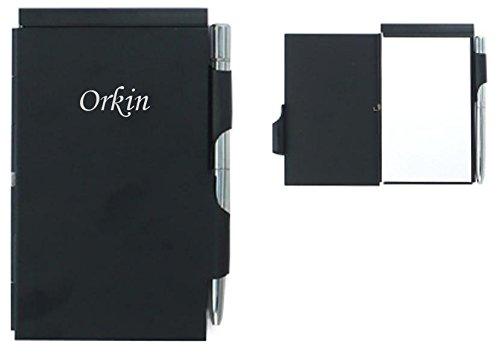 cuaderno-de-notas-con-un-boligrafo-nombre-grabado-orkin-nombre-de-pila-apellido-apodo