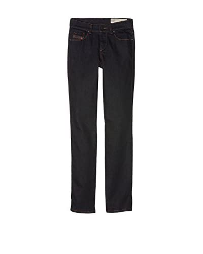 DIESEL Sandy, Pantalones para Mujer, Azul (1), 27