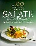 Die 100 besten Rezepte aus aller Welt, Salate und kalte Vorspeisen