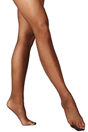 2 Pairs of 7 Denier Secret Support™ Sheer Tights