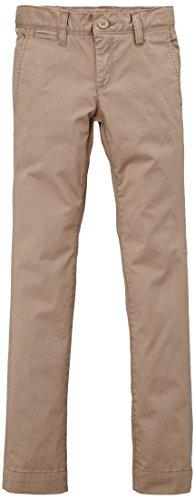 Teddy Smith - Pantaloni, Bambini e ragazzi, beige (Beige), 8 anni