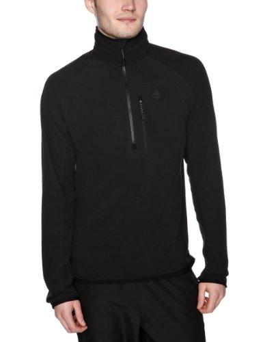 Timberland Micro Fleece Half Zip Men's Jumper