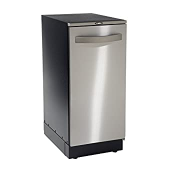 Broan 15ssexf Elite Trash Compactor Stainless