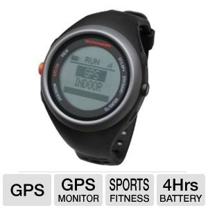 Schwinn GPS Tracking and Heart Rate Monitor