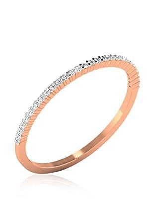 Friendly Diamonds Anillo FDPXR7406R (Oro Rosa)