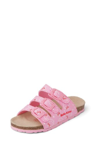 Cheap Hello Kitty Home Slippers 647545 01 (B006HPV04W)