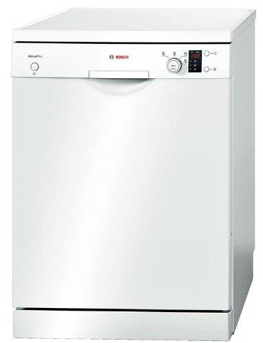 Bosch SMS40D92EU lave-vaisselle - laves-vaisselles (Autonome, A, A+, Blanc, boutons, Rotatif, A)