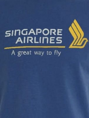 t-shirt-singapore-airline