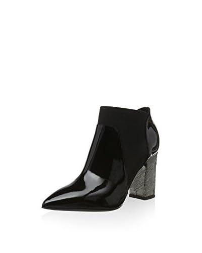 Pollini Botines Pollini Shoes Negro