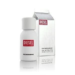 Diesel Plus Plus By Diesel For Women Eau