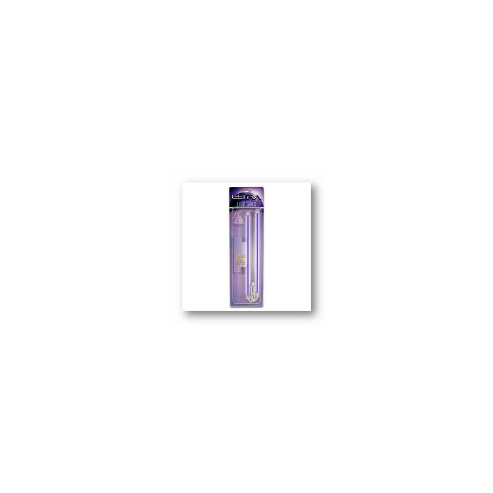 ULTRA PRODUCTS ULT31352 Dual 12 Cold Cathode Light Kit ( Violet )