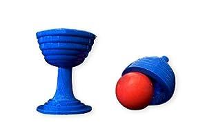 Magic Ball and Vase