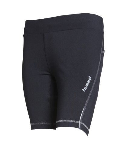Hummel Women's Short Running Tight,