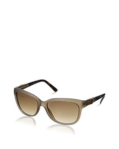Gucci Women's GG 3672/S Beige/Brown Gradient Sunglasses
