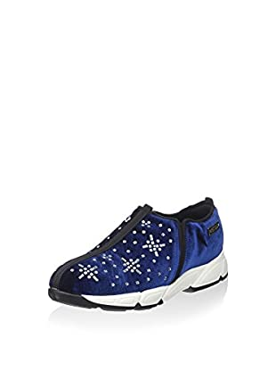 Guess Slip-On (Azul)