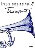 Breeze Easy Trumpet bk2 (0897243757) by Kinyon, John