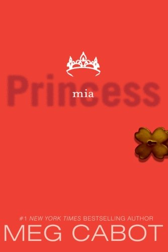 Cover of The Princess Diaries, Volume IX: Princess Mia
