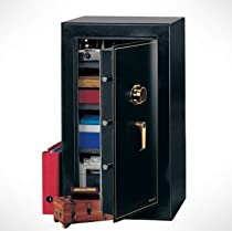 "Big Sale Executive Safe (Black) (37 3/4"" H x 21 11/16"" W x 19 1/2"" D)"
