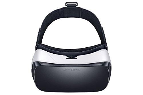 Samsung Gear VR (SM-R322NZWABTU) - Frosted White