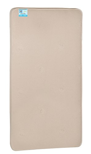 Why Choose Sealy Nature Couture Cotton Bliss 2 Stage Infant-Toddler Crib Mattress