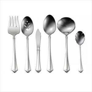 Amazon.com: Oneida Julliard 6-Pc Serving Set Fine Heirloom