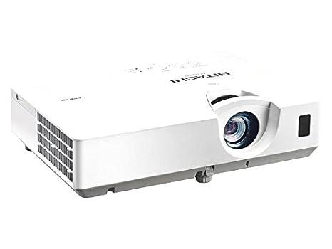 Hitachi CP-EX250N Vidéoprojecteur 3 LCD 1024 X 768 VGA/HDMI Blanc