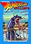 South Carolina Sea Creatures (America...